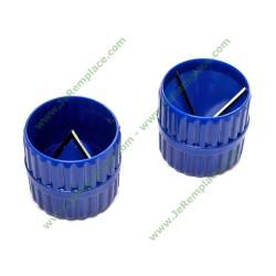 Ébavureur tube extérieur-intérieur 4-40 mm VRT-301