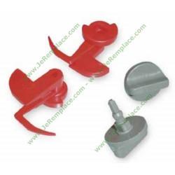 Kit Verrouillage mécanique 00181272 pour hotte