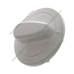 Ensemble bouton timer kit c00063872 pour lave linge