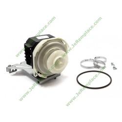 Pompe de cyclage 481236158457 pour lave vaisselle 1bs3615 whilrpool