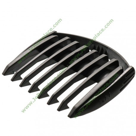 Sabot 35809500 guide de coupe 3 mm pour tondeuse à cheveux