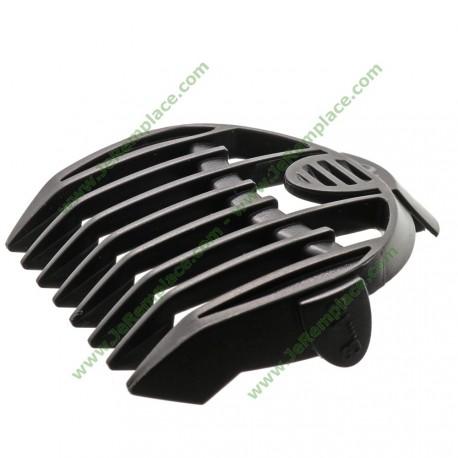Sabot 35807620 guide de coupe 3-18 mm pour tondeuse à cheveux