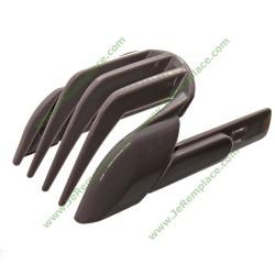 Sabot 35809290 guide de coupe 3-15 mm pour tondeuse à cheveux