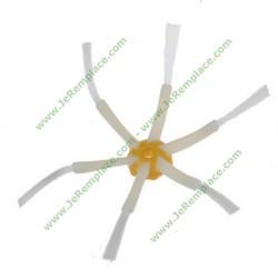 Brosse latérale 6 bras Roomba 82804 série 500
