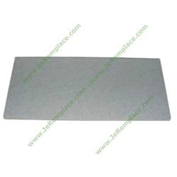 Clayette en verre bac à légume 481946678234 pour réfrigérateur