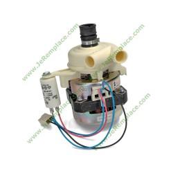 Pompe de lavage pour lave vaisselle Indésit c00076627 ariston