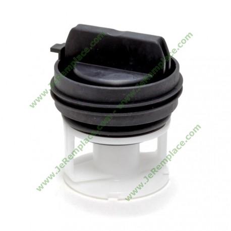 00614351 Filtre de vidange pour lave linge