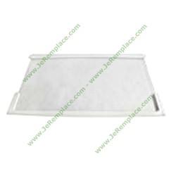 2251189136 Clayette en verre de réfrigérateur Electrolux