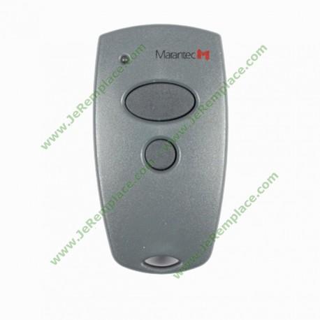 Télécommande Marantec D302-433