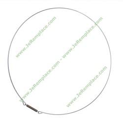 00439671 Collier de serrage joint de hublot pour lave linge Bosch