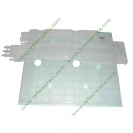 Répartiteur d'eau - échangeur thermique 00215761