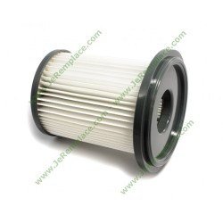 Filtre cylindre EASYCLEAN PHILIPS FC8047 432200493320 pour aspirateur