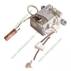 65104058 Thermostat bulbe souple TBST pour chauffe eau