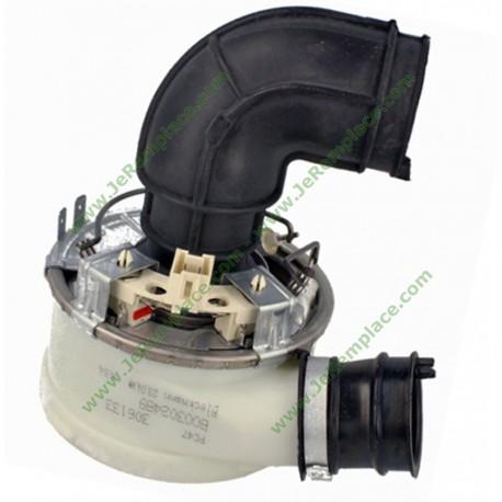 Résistance de chauffage c00302489 lave vaisselle