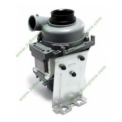 Pompe de cyclage lave vaisselle whirlpool adaptable 481010625628