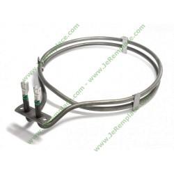 00483636 Résistance circulaire 2300 Watts pour four Bosch