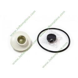 Kit réparation étanchéité pompe lave vaisselle BOSCH 419027