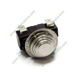 Thermostat sécurité klixon réarmable fagor 95x0080