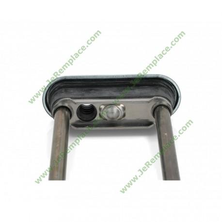 00263726 Résistance de chauffe 2000W 30.9cm pour lave linge