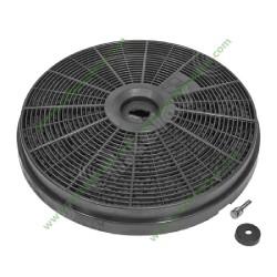 34957 Filtre de hotte rond à charbon pour hotte