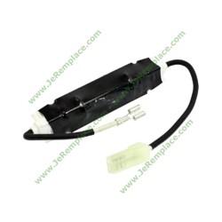 Fusible H.T 0.85A 5KV pour micro ondes