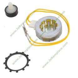 50229052001 Tachymètre 1840 HM pour lave linge Electrolux