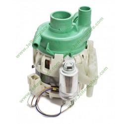 695210296 Pompe de lavage EURO/98 pour lave vaisselle smeg