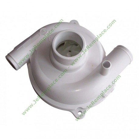 690070483 Corps de pompe PL19X pour lave vaisselle smeg