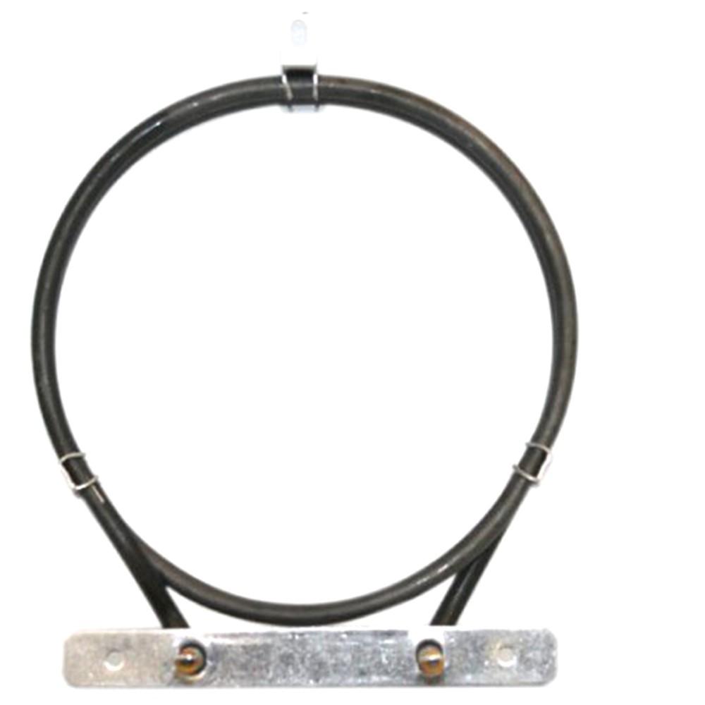 Poser Four Sur Micro Onde 481925928767 résistance circulaire 1400 watts pour four