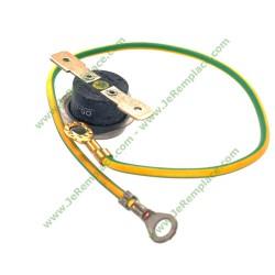 28382155 Thermostat Klixon pour sèche linge