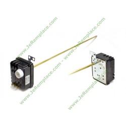 Thermostat de chauffe eau MTS TAS TF - Triphasé - mono