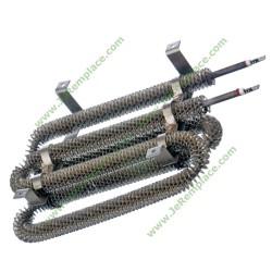 498557 Résistance de séchage pour sèche linge bosch gorenge