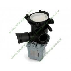 pompe de vidange 00144617 00145338 lave linge bosch 00145338 00144971