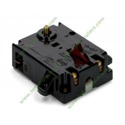 Thermostat régulation eau TIS-T85 691598 pour chauffe eau