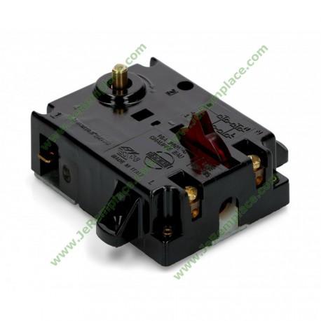 691598 Thermostat régulation eau TIS-T85 pour chauffe eau