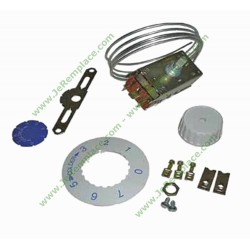 Thermostat K54P1102 VS5 pour congélateur
