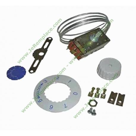 46X5921 Thermostat K54P1102 VS5 pour congélateur brandt whilrpool