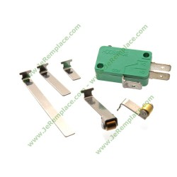 Kit minirupteur c00122381 c0089737 micro ondes et autre appareil