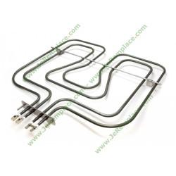 23970121012 Résistance de voute grill pour four Electrolux