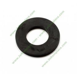 Joint caoutchouc noir c00005572 pour tuyau arrivée d eau
