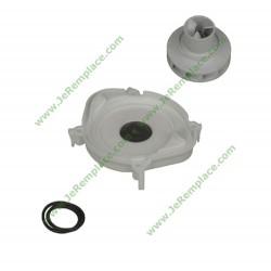 5011732 Kit capot turbine de lavage lave vaisselle Miele MPE31/62-02