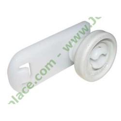7649011 support roulette rail pour lave vaisselle Miele