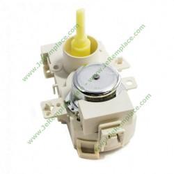 Clapet d'aspersion soupape diverter 481010745146 pour lave vaisselle