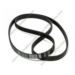 55x3417 courroie de lave linge 1228 j5 mael brandt vedette thomson. Black Bedroom Furniture Sets. Home Design Ideas