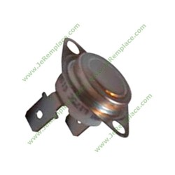 5432490 Thermostat klixon NC 175°C pour sèche linge
