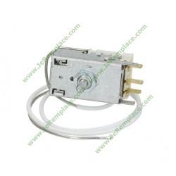 C00038650 Thermostat froid pour réfrigérateur indésit k59l4074