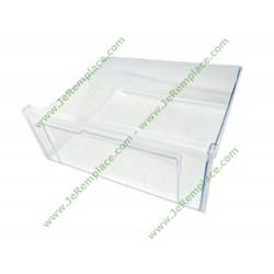 Tiroir de congélation 480132101021 pour réfrigérateur congélateur