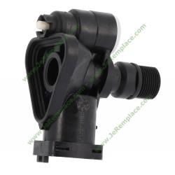 Boitier commande et régulation de pression 9.001-692.0 karcher 26 mm