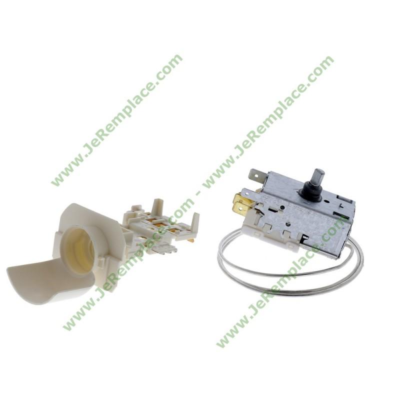 Aible Thermostat pour réfrigérant//REFROIDISSEUR THERMOSTAT 3029.89