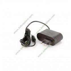 Cable de charge 91753012 aspirateur Dyson DC30 / DC31 / DC34 / DC35 / DC45